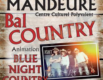 Soirée Line Dance Country