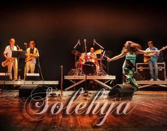 Solheya Paris 18ème