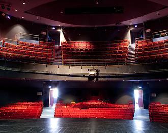 Sorano théâtre Toulouse