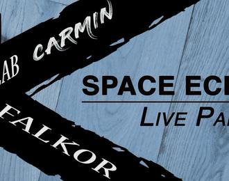 Space Echo Live Party