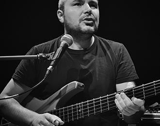 Stracho Temelkovski & The Sound Braka (quintet)