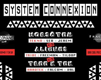 System Connexion #3
