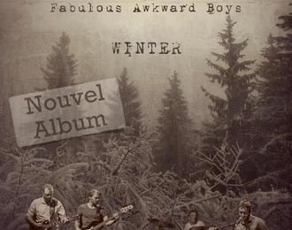 The Fabulous Awkward Boys