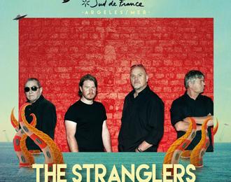 The Stranglers, Francis Cabrel et Suprême NTM