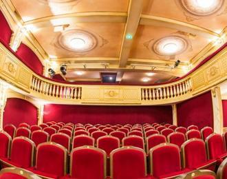 Théâtre 100 Noms Nantes