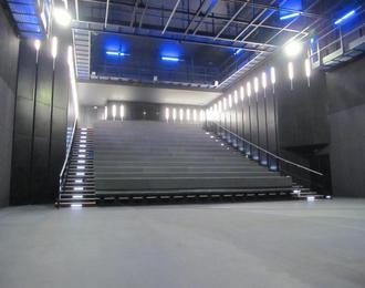 Théâtre 13 Seine Paris 13ème