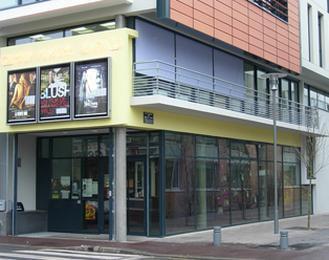 Théâtre 71 Malakoff