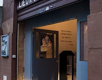 Théâtre A Les Lilas