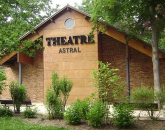 Théâtre Astral Paris 12ème
