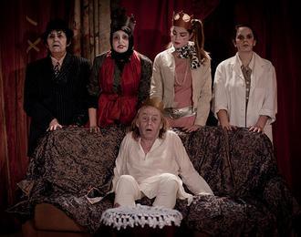 Théâtre Atelier Bûle Gannat