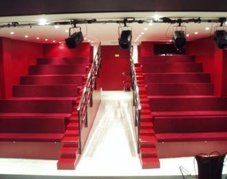Théâtre Athena Nice