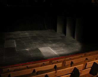 Théâtre Bourbaki Pau