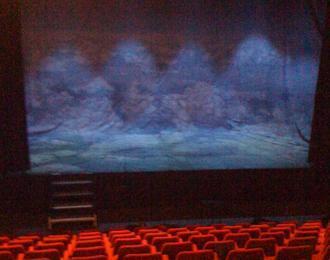 Théâtre de Bligny Briis Sous Forges