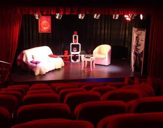 Théâtre de Jeanne Nantes