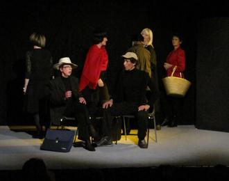 Théâtre de l'Embellie Montauban