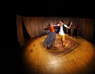 Théâtre de l'équinoxe Cholet