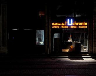 Théâtre de l'Uchronie Lyon