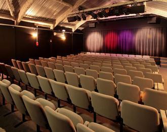 Théâtre de la Clarté Boulogne Billancourt