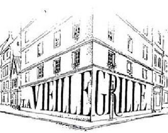Théâtre de la Vieille Grille Paris 5ème