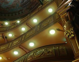 Théâtre de la ville Valence