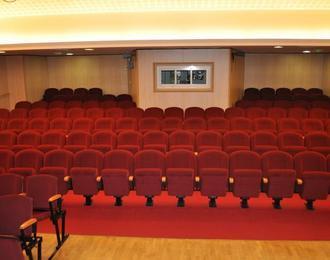 Théâtre de l'Abbaye Saint Maur des Fosses