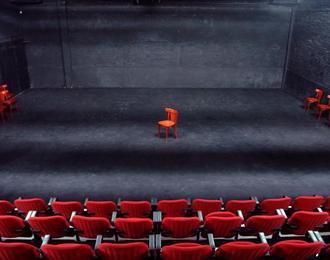 Théâtre de l'échangeur Bagnolet