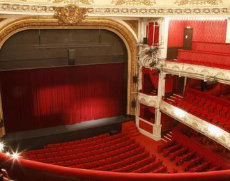 Théâtre de Paris Paris 9ème