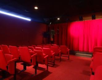 Théâtre de Poche Graslin Nantes