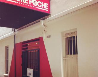 Théâtre de Poche Montparnasse Paris 6ème