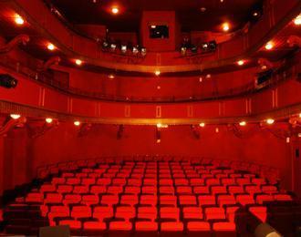 Théâtre Denis Hyeres