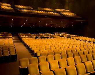 Théâtre des 2 rives - Centre Dramatique Rouen