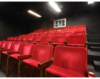 Théâtre des Asphodèles Lyon