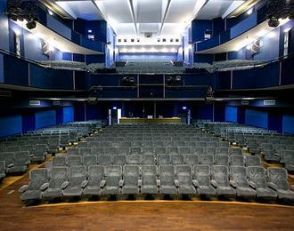 Théâtre des Hauts de seine Puteaux