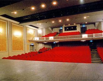 Théâtre des Jacobins Dinan