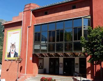 Théâtre du briançonnais Briancon