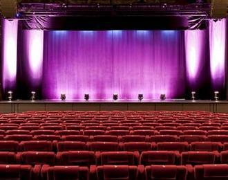 Théâtre du casino Barrière de Lille