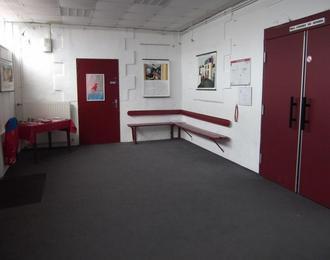 Theatre du champ de bataille Angers