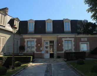 Théâtre Municipal du Château d'Eu