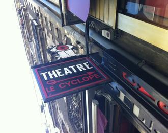 Théâtre du cyclope Nantes