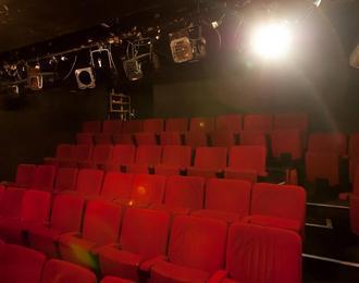 Théâtre du Gouvernail Paris 19ème