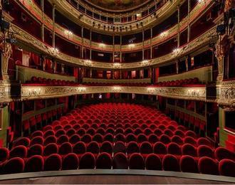 Théâtre du Gymnase Marie Bell Paris 10ème