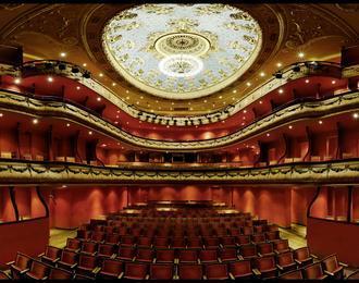 Théâtre du Jeu de Paume Aix en Provence