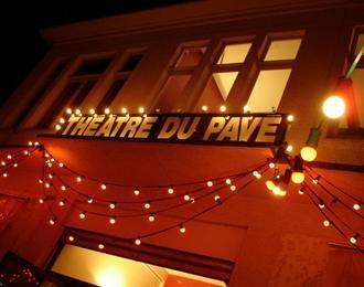 Théâtre du Pavé Toulouse