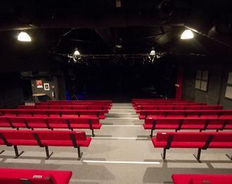 Théâtre du Péglé Mont de Marsan