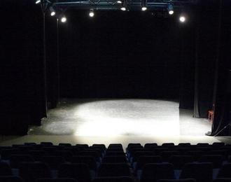 Théâtre du Pont Tournant Bordeaux