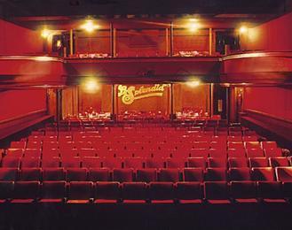 Théâtre du Splendid Saint Martin Paris 10ème