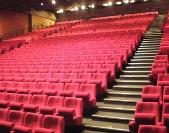 Théâtre du Vésinet Le Vesinet