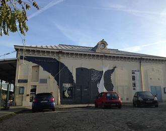 Théâtre du Voyageur Asnieres sur Seine