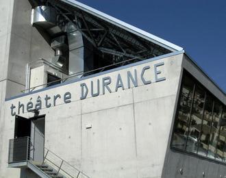 Théâtre Durance Chateau Arnoux saint Auban