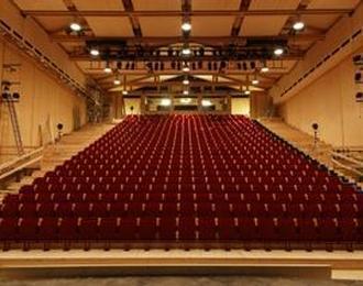 Théâtre Éphémère Paris 1er